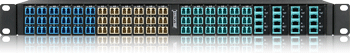 MOD-TAP Modular Fiber Optic TAP chassis