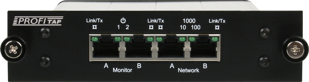 1-Link Gigabit Network TAP