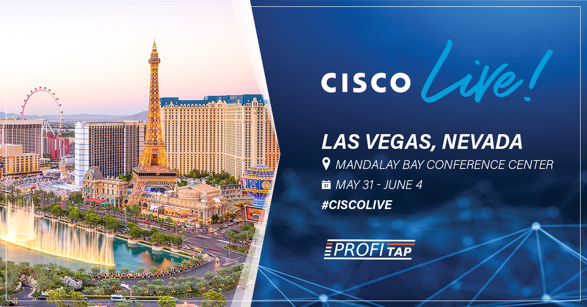Cisco Live US 2020