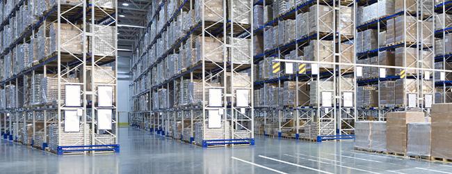 Profitap Logistics Network Solutions