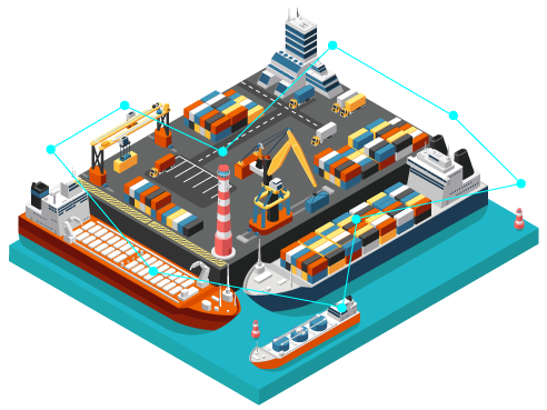 Profitap Maritime Network Solutions