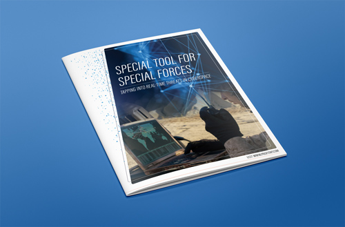Special Tool for Special Forces White Paper