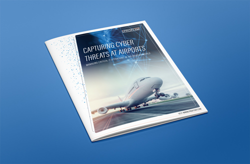 Capturing Cyber Threats at Airports White Paper